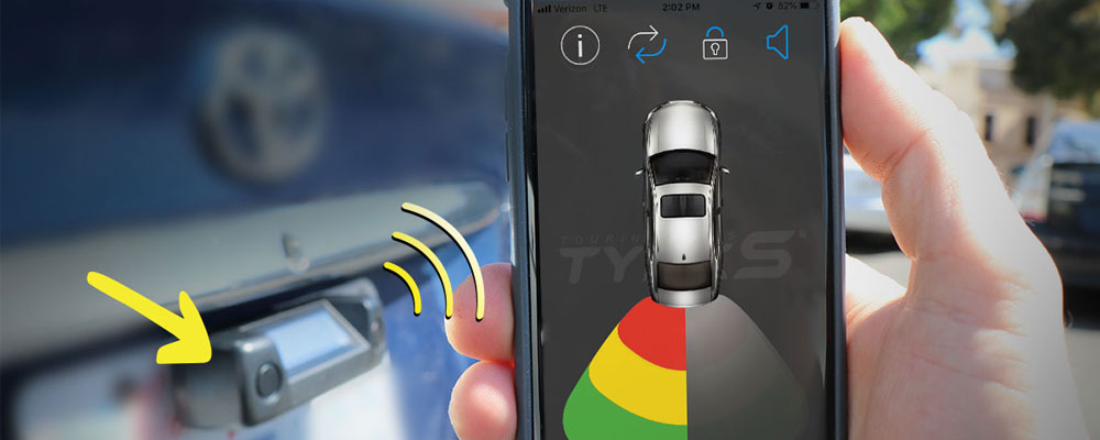 Type S Wireless Parking Sensor Ultimate Review [2019] - YABSOFT