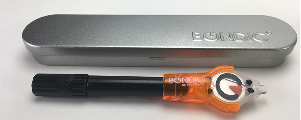Bondic Review - Can This LED UV Liquid Plastic Welder FIX Anything?