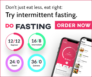 the Best App For Intermittent Fasting?