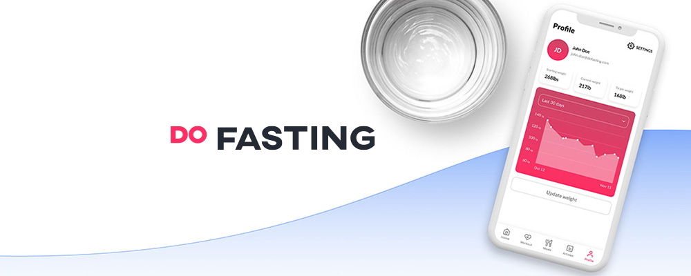 DoFasting - Personal Intermittent Fasting Review
