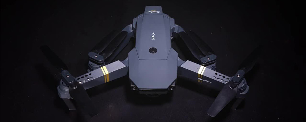Drone X Pro Brilliant Foldable Lightweight Drone - Full Review
