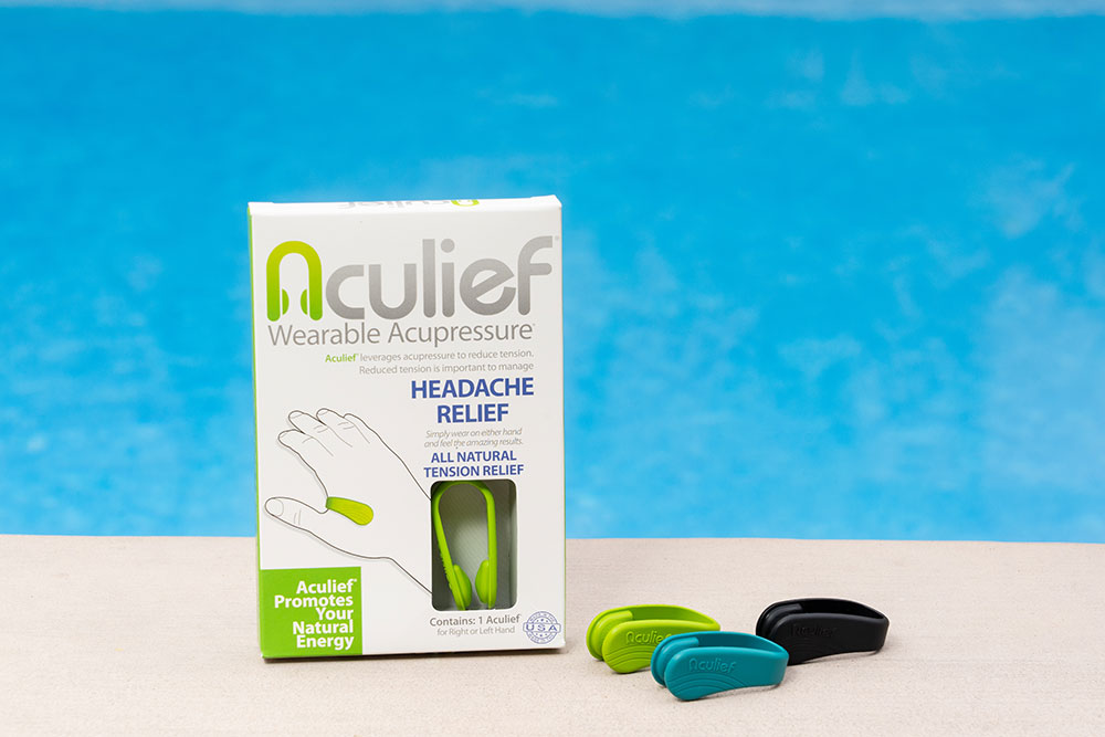 Aculief For Headache & Migraine Relief Review & Results 2020